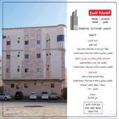 للبيع عمارة سكنية بالخالدية 17 شقة بدخل ممتاز