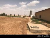 مزرعه للبيع غرف رفحاء 50 كيلو