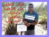 ادارة مزارع في مصر
