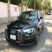 Audi A4 2018 model with Warranty