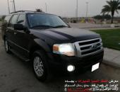 أكسبديشن دبل 4X4 - سعودي 2013