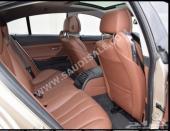 BMW 650i الفئه السادسه نظيف