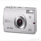 كاميرا ديجيتال SP-700 من اوليمبوس