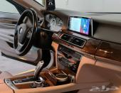 Bmw 7 series  2009 to 2015