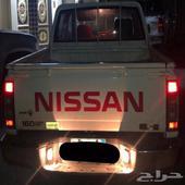 نيسان ددسن سعودي 2016 2016   مستعملة