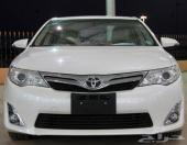 تايوتا كامري SE 2014 بصمة(تم البيع)
