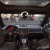 جيب بورش GTS 2013 فل كامل مواصفات الGTS المعروفه مكينه V8