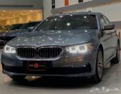 i520 - BMW - خليجي - 2017