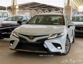 تويوتا كامري 2019 SE V4 سبورت (سعودي) ...