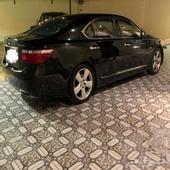 لكزس 460 لارج ( اماراتي )
