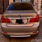 BMW 730 li للبيع 2010