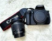 Camera Canon 600D  كاميرا