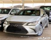 لكزس ES 250 AA 2020 ستاندر (سعودي) ...