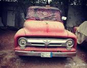 فورد موديل 1956 F100