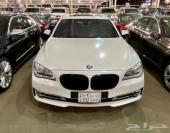 BMW 2014 750