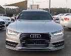 أودي S-line A7 موديل 2016 - TFSI 50