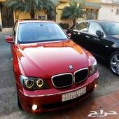 كشافات BMW الفئة السابعة
