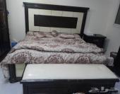 غرفه نوم وسراير للبيع