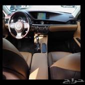 لكزس Lexus es350 2017