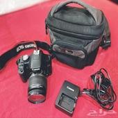 كاميرا كانون للبيع Canon EOS 500D
