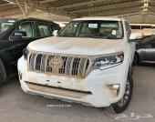 تويوتا برادو 2018 VX1 V6 فتحه (سعودي) ...