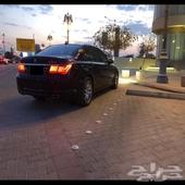 BMW750 2011