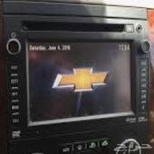 م  شاشة تاهو 2012 LTZ