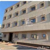عمارة للإيجار شارع قباء  حي ظهرة لبن  الرياض