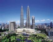 برنامج شهر عسل فى ماليزيا لمدة 15 يوم 4 نجوم