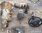 قطع غيار كابريس من الوكالة 2009