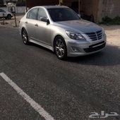 جنسس 2014 3.8 Turbo Boost نص فل