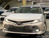تويوتا كامري 2020 LIMITED V6 (بريمي) ...