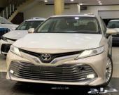 تويوتا كامري 2020 LMITED V6 3.5L (خليجي) ...