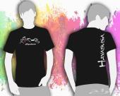 تيشيرت هايبوزا Hayabusa T shirt