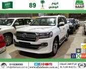 لاندكروزر GXR3 جراند (سعودي) 2019ب233100 ريال