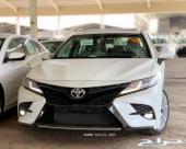 تويوتا كامري 2020 SE V4 سبورت (سعودي) .