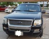 Ford Explorer XLT 2009 USA