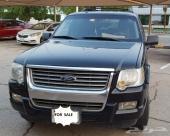 Ford Explorer 2009 USA Spec. Dammam
