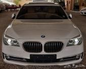 BMW 2015 .. 730Li