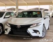 تويوتا كامري 2020 SE V4 (سعودي)