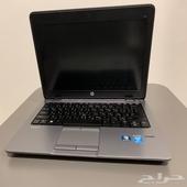 لابتوب hp Elitebook 840 i7 نظيف للبيع
