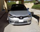 Renault Luino Fluence 2015