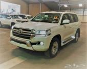 جديد لاندكروزر GXR-2 بنزين 6سلندر سعودي 2020