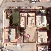 ارض للبيع في جدة 750 م
