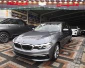 BMW 520i موديل 2020 V4- 2.0 مقاعد جلد