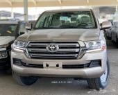 تويوتا لاندكروزر 2020 GXR1 ديزل V8 (سعودي) ..