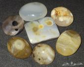مجموعة احجار سليماني هندي