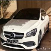 Mercedes Benz CLA250 AMG 4 Matic