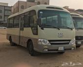 باص هونداي 2013(( 30 راكب ))
