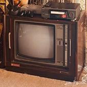 تلفزيون تراثي قديم